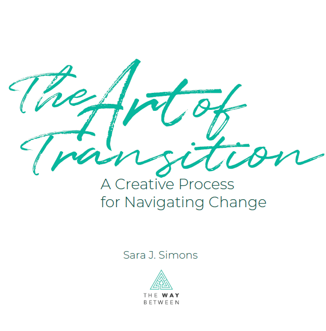 The Art of Transition