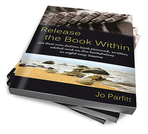 Release the Book Within